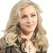 Madonna hat Russen am Hals