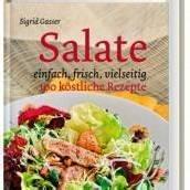 Köstliche Salate für jeden Anlass