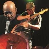 FOEN-X: Blues, Funk und RhythmBlues