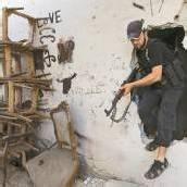 Syrienkonflikt greift auf Libanon über