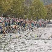 700 Sportler trotzten beim Trans Vorarlberg den Wetterverhältnissen
