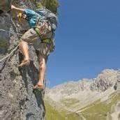 Ein Kletterparadies rund um Imst