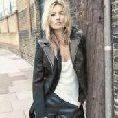 Kate Moss modelt für Rag & Bone