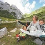 Vorarlberger Tourismussommer sehr erfreulich