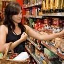 Lebensmittelhandel legte weiter zu