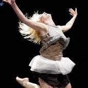 Tanzkunst kommt immer besser an