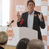 BZÖ-Klausur: Oberstes Ziel für Bucher bleibt Steuersenkung