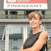 Brigitte Metzler (51) erobert Führungsjob im Finanzamt