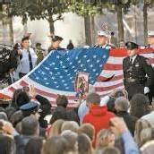 New York gedenkt der Terroranschläge vom 11. September 2001