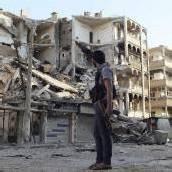 Assad will mit Oppositionellen in Dialog treten – und verhaftet diese zugleich