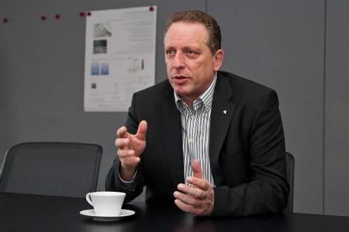 """Hubert Hämmerle, Präsident der Arbeiterkammer Vorarlberg: """"Menschen sollen gesund in den Ruhestand gehen."""" Foto: vn/Steurer"""