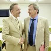 Arbeiterkammerpräsident: Kaske soll Tumpel nächstes Jahr folgen