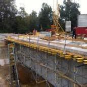 ARA-Umbau: Erste Bauetappe heuer fertig