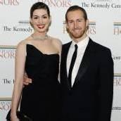Anne Hathaway hat geheiratet