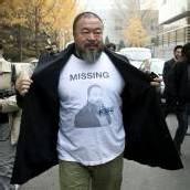 Deutsche holen sich Ai Weiwei