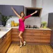 Eine olina-Traumküche und tolle Küchenaccessoires gewinnen