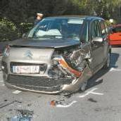Zwei Kinder bei Unfall verletzt