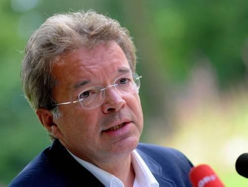 Anschober wird von einem ÖVP-Funktionär vertreten. Foto: apa