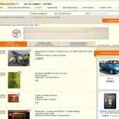 Franzose bietet Baby im Internet zum Verkauf an