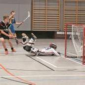 Ländle-Team nach 13:4-Sieg Tabellenführer