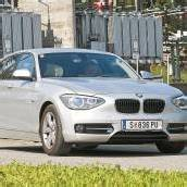 BMW lebt es vor: Sparen auf die dynamische Art