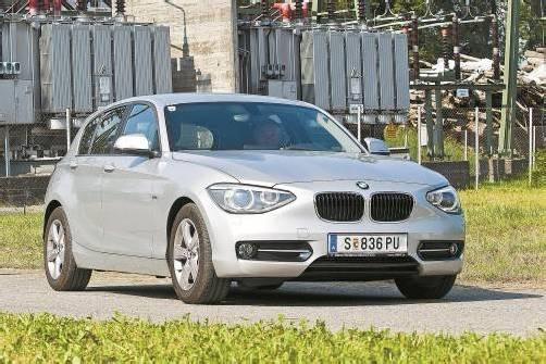 BMW 116d EfficentDynamics Edition: Neues Design des Hecktrieblers gibt keinen Anlass mehr zum Lästern.