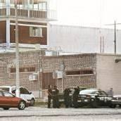 132 Gefangene im Norden Mexikos ausgebrochen