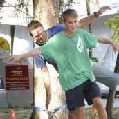 Spaß und Bewegung für Familien