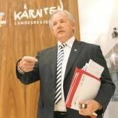 Kärnten soll am 3. März wählen