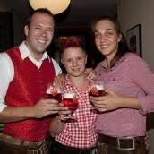 Brauereigasthof feierte Freibierfest zum Jubiläum