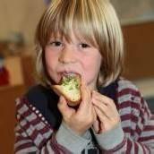Gesunde Jause Mehr gutes Essen in den Schulen /A5