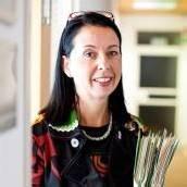Eine Direktorin für den Landtag