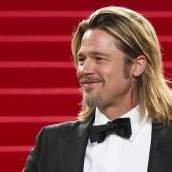 Brad Pitt liebt es, Vater zu sein