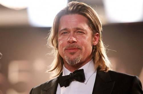 Brad Pitt und Angelina Jolie sind seit 2005 ein Paar. Foto: AP