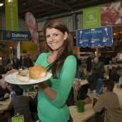 Bratwurst Die Ländle-Gastronomie setzt auf regionale Genüsse und lädt zu kulinarischen Entdeckungsreisen. Auf Messebesucher wartet traditionell eine leckere Ländle-Kalbsbratwurst mit Brot um nur 2,70 Euro bei der Ländle-Gastronomie in Halle 4. Ihre Ersparnis: 1,20 Euro
