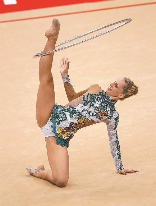 Caroline Weber trifft bei der Klub-WM in Tokio auf hochkarätige Konkurrenz. Foto: diener