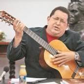 Spekulationen um Chávez