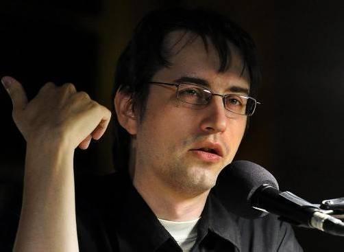 Clemens Setz ist für den Deutschen Buchpreis nominiert. Foto: APA