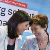 Landesrätin in Salzburg kehrt Politik Rücken