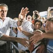 Romney muss sich noch mehr anstrengen
