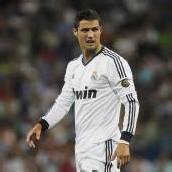 Ronaldo geht es nicht ums Geld