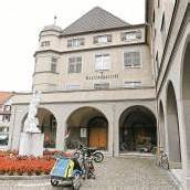Amtsmissbrauch: Anklage gegen Richter Erich Mayer