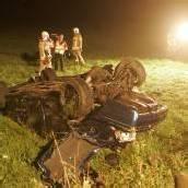 Lustenau: Unfall gibt Rätsel auf