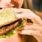 Junkfood ist trotz gesunder Alternativen oft begehrter