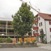 Sozialzentrum Nenzing: Bauarbeiten gut im Plan