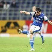 St. Pölten für FC Lustenau wieder keine Reise wert