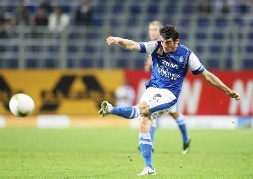 Der 1:1-Ausgleich durch Furkan Aydogdu war zu wenig für den FCL. diener