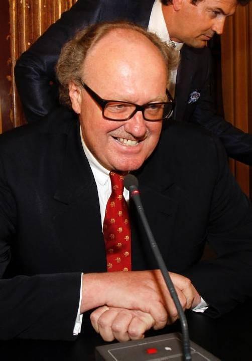 Der Lobbyist Mensdorff-Pouilly kommt nicht aus den Schlagzeilen. Foto: apa