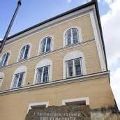 Geburtshaus von Hitler als Wohnhaus