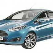 Ford zeigt den neuen Fiesta